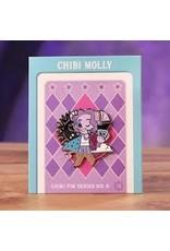 Critical Role Critical Role Chibi Pin No. 9 - Molly