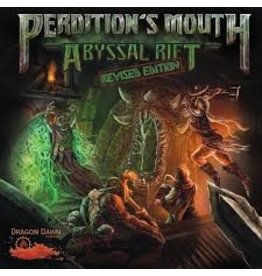 Perdition's Mouth: Abyssal Rift (Rev Ed)