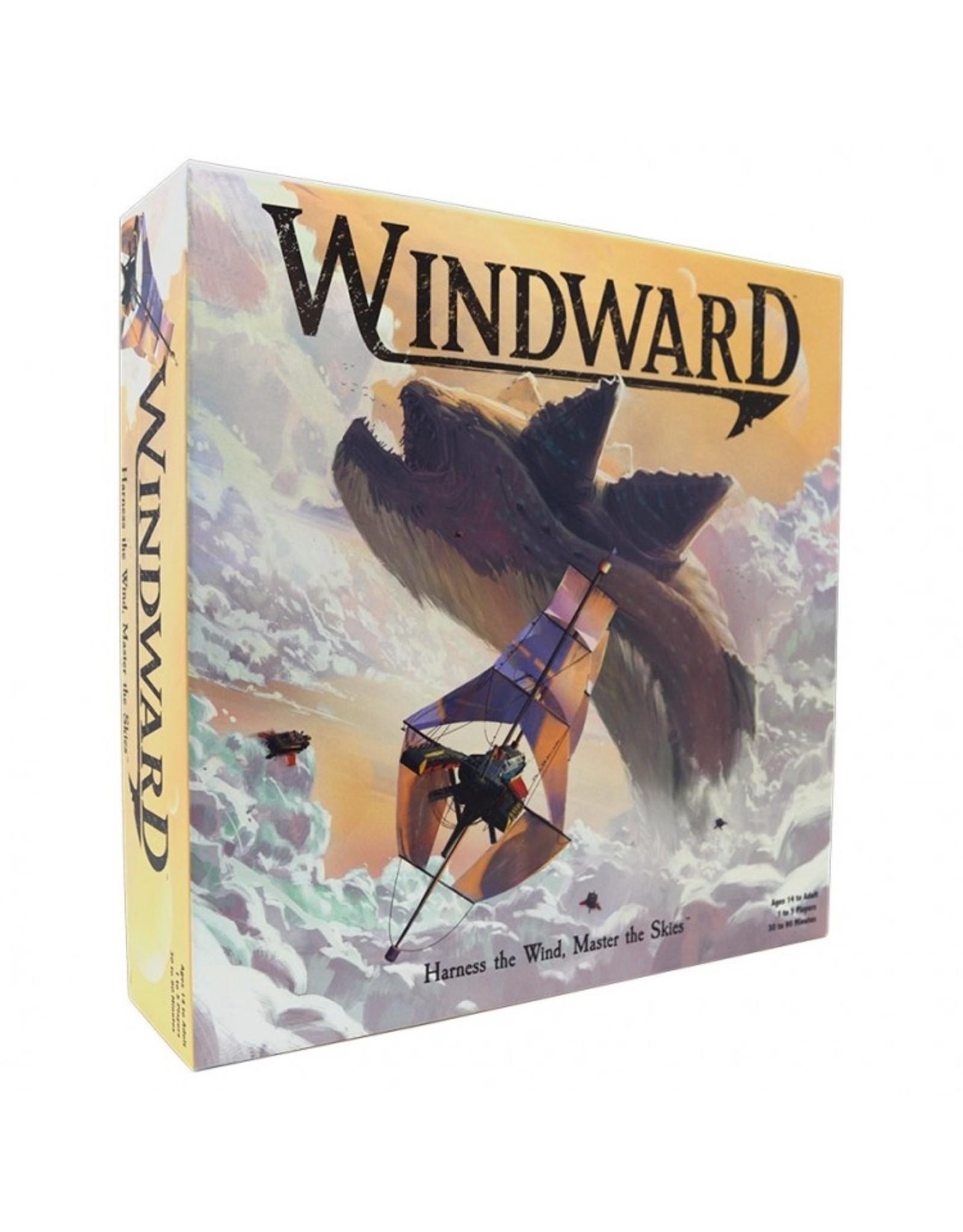 Playmonster Windward