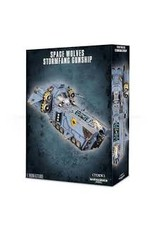 Warhammer 40K Space Wolves Stormfang Gunship/Stormwolf Assault Craft