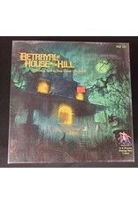 Ding & Dent Betrayal at House on the Hill (Ding & Dent)