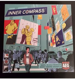 Ding & Dent Inner Compass (Ding & Dent)
