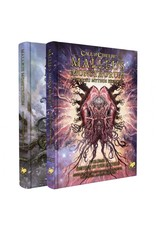 Chaosium CoC: MM: Cthulhu Mythos Bestiary Set