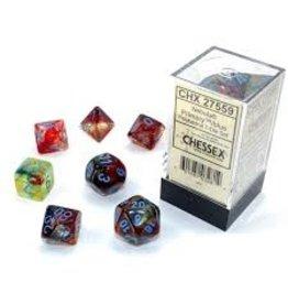 Chessex 7-setCube Luminary NB Primary tq