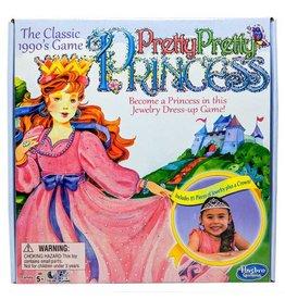 Winning Moves Games Pretty Pretty Princess