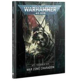 Warhammer 40K Charadon: Act 1: Book Of Rust