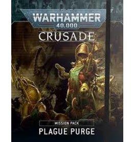 Warhammer 40K Plague Purge Crusade Mission Pack