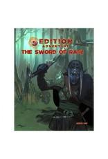 Troll Lord Games D&D 5E: Adv: Sword of Rami