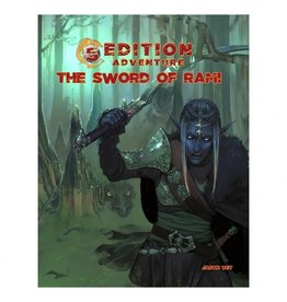 Troll Lord Games D&D 5E: Adv: Sword of Rami