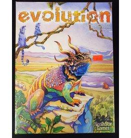 Ding & Dent Evolution (Ding & Dent)