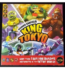 Ding & Dent King of Tokyo (Ding & Dent)