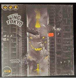 Ding & Dent King of Tokyo: Dark Edition (Ding & Dent)