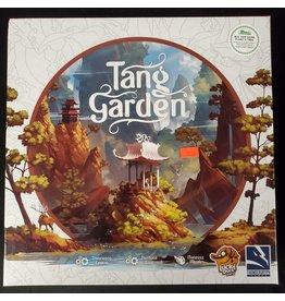 Ding & Dent Tang Garden (Ding & Dent)