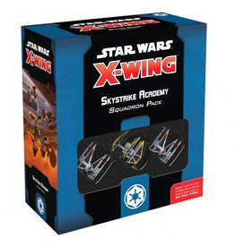 Fantasy Flight Games Star Wars X-Wing 2nd Ed: Skystrike Academy