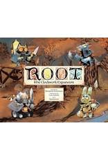 Leder Games Root Clockwork  Expansion 2  (Pre Order)