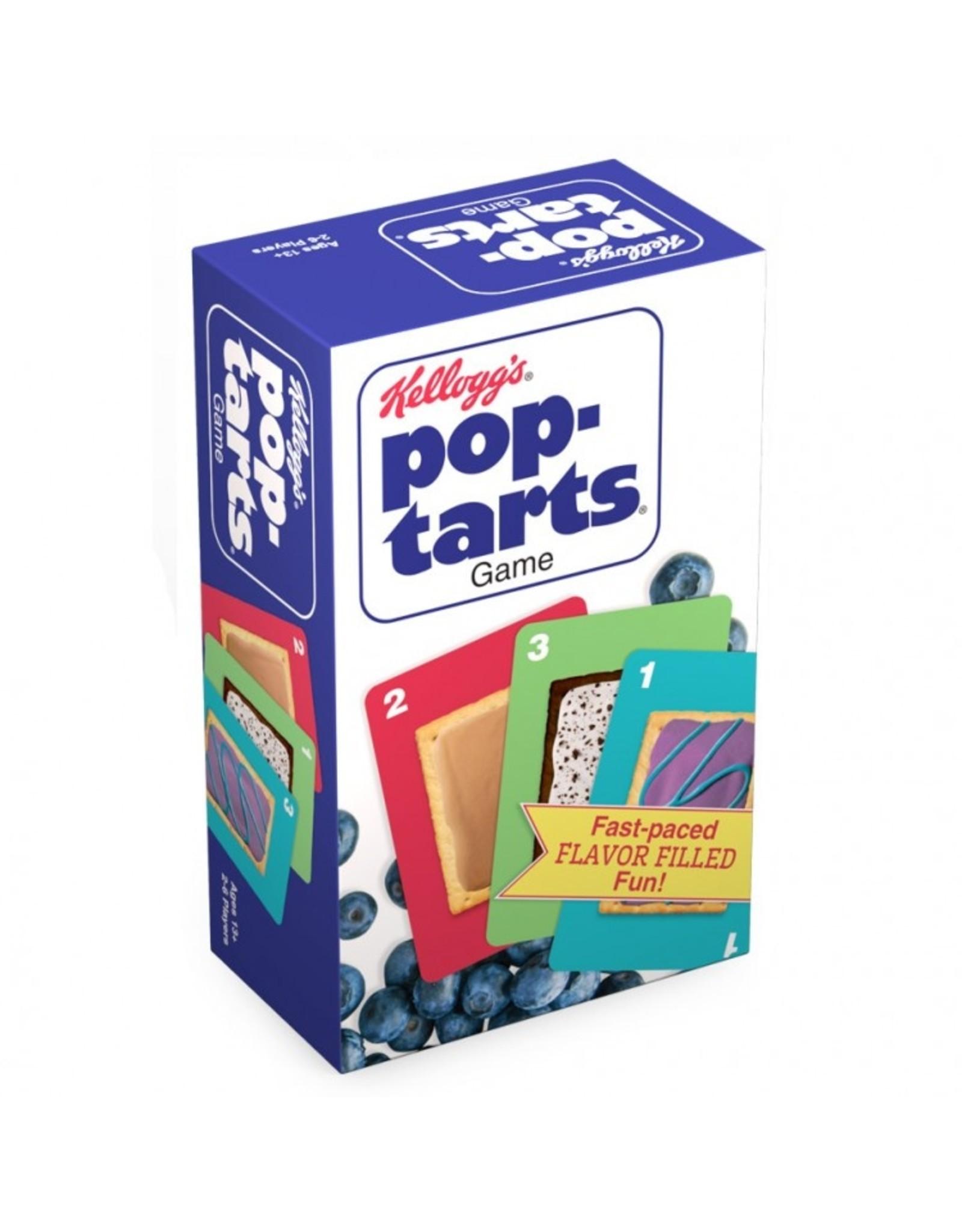 Funko Pop-Tarts Card Game