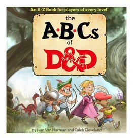 Random House ABCs of D&D