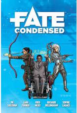 Evil Hat Fate: Condensed