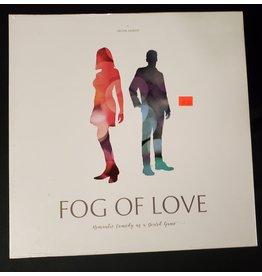 Ding & Dent Fog of Love (Ding & Dent)