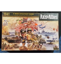 Ding & Dent Axis & Allies 1941 (Ding & Dent)