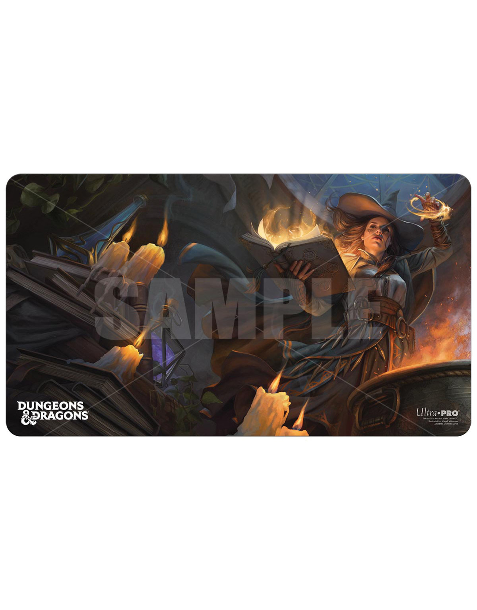 Ultra Pro Dungeons & Dragons: Cover Series Playmat - Tashas Cauldron of Everything