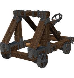 Wiz Kids WizKids 4D War Machines: Catapult