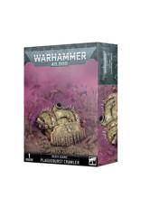 Warhammer 40K Chaos Death Guard: Plagueburst Crawler