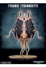 Warhammer 40K Tyranid Tyrannocyte