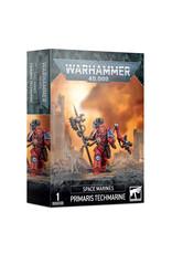 Warhammer 40K Space Marines Primaris Techmarine