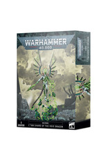Warhammer 40K Necrons: C'Tan Shard Of The Void Dragon