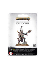 Age of Sigmar Hedonites Of Slaanesh: Lord Of Pain