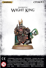 Age of Sigmar Wight King with Baleful Tomb Blade