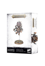 Age of Sigmar Kharadron Endrinmaster In Dirigible Suit
