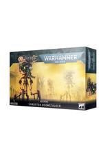 Warhammer 40K Necrons: Canoptek Doomstalker