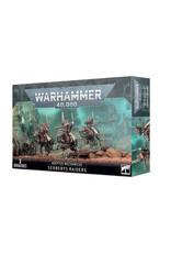 Warhammer 40K Adeptus Mechanicus Serberys Raiders