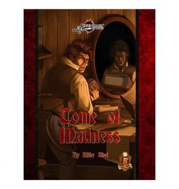 D&D 5E: Tome of Madness