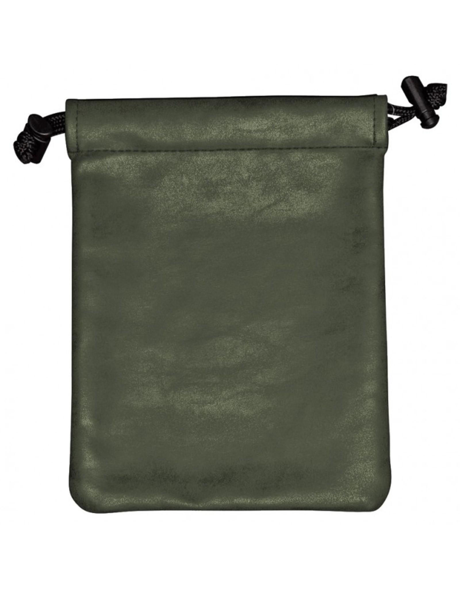 Ultra Pro Dice Bag: Suede: Treasure Nest: EM