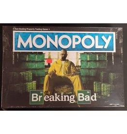 Ding & Dent Monopoly: Breaking Bad (Ding & Dent)