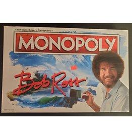 Ding & Dent Monopoly: Bob Ross (Ding & Dent)