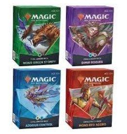 Magic MTG: 2021 Challenger Deck (1 deck)