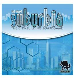 Bezier Games Suburbia 2E