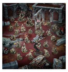 Age of Sigmar Warhammer Quest: Cursed City