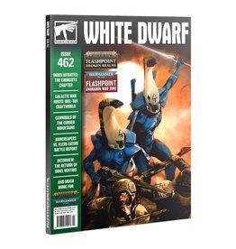 White Dwarf White Dwarf 463 (Apr-21)
