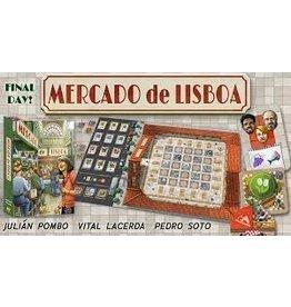 Mercado de Lisboa (Numbered Edition)