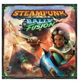 Steampunk Rally Fusion