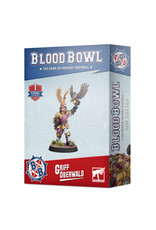 Blood Bowl Blood Bowl: Griff Oberwald