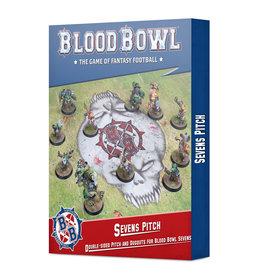 Blood Bowl Blood Bowl Sevens Pitch