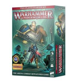Warhammer Underworlds Warhammer Underworlds Starter Set