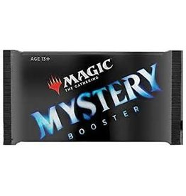 Magic MtG: Mystery Booster Pack