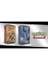 Pokemon Pokemon: Deck Shield - Solgaleo or Lunala